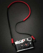 Deadcameras - Theme Collection Slim strap - Red Soul