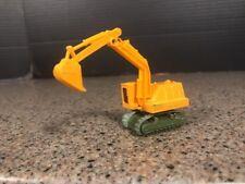Tomica Komatsu Construction Vehicle No 9 15-ht Rare