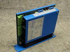 Stöber Transistorverstärker TVS 1Q/5-8  230VAC  out:160V  8,2A  1,4kW DC Motor