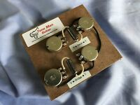 The 59 Les Paul Prewired Upgrade Wiring Harness Gibson Les Paul Long Shaft Pots