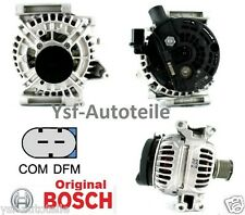 MERCEDES-BENZ CLASSE C (w203) c 220 CDI Alternatore BOSCH 200a.