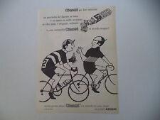 advertising Pubblicità 1964 CARAMELLE ALEMAGNA CHARMS