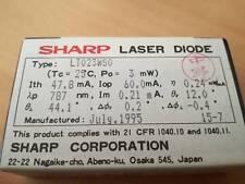 Laserdiode Sharp LT023WS0 3mW