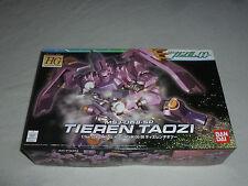 NEW IN BOX TIEREN TAOZI GUNDAM MSJ-06II-SP MODEL KIT BANDAI NIB HG 00-08 1/144 >