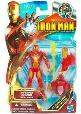 MARVEL IRON-MAN Avengers Assemble Inferno Armour Iron Man 3.75 Action Figure
