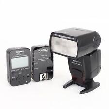 * Yongnuo Speelight Transceiver and Controller Kit - Read Description
