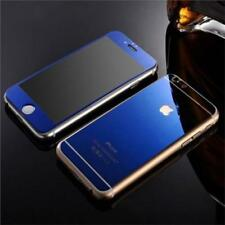 Blue Mobile Phone Screen Protectors for Apple iPhone 5s