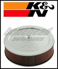 K&N 63-1007-1 Aircharger Air Intake 1988-1990 Chevrolet GMC 5.0L 5.7L 7.4L