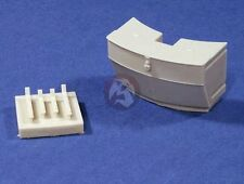 Panzer Art 1/35 Stowage Bin for Tiger I Tank (s.Pz.Abt. 502 & 503) WWII RE35-163