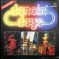 Various - Dancin' Days - RCA - BL 31646 - Vinile V003076