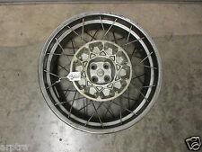 """BMW R1200C rear wheel 15"""""""