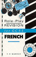 Very Good, Role-play Revision for General Certificate of Secondary Education Fre
