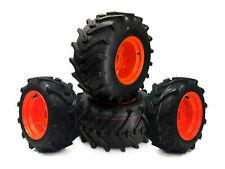 Wheel and Tire Assemblies 23x10.50-12 Fits Kubota ZG222 ZG227 K3271-17200 2