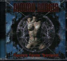 DIMMU BORGIR - Puritanical Euphoric Misanthropia - CD Album *Mint Condition*