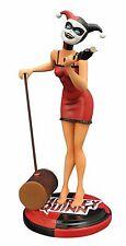 Harley Quinn Mad Love Statue Batman TAS Animated Series Moore #0006/3000 #SIX!!!
