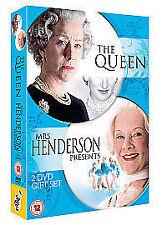 The Queen/Mrs Henderson Presents [DVD], Very Good DVD, Rosalind Halstead,Anna Br