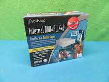 I/OMagic  IDVD16DL Internal IDE DVD±RW/±R Dual Format Double Layer Disk Drive