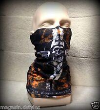 """Tour da collo Passamontagna copertura naso faccia maschera """" Attraversare Ali """""""