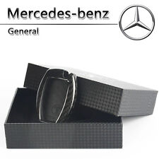 New Luxurious Mercedes-Benz Carbon Fiber Smart Key Holder E C R CL GL SL CLK SLK