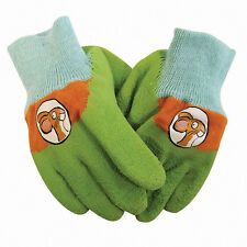 Gruffalo children's gloves kids gardening outdoor play mouse character