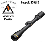 Leupold 170680, VX-3i 3.5-10x40mm Duplex Reticle RifleScope