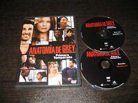 Anatomia De Grey DVD Prima Stagione