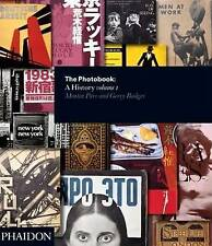 The Photobook: A History Volume I: v. 1 by Badger, Gerry, NEW Book, (Hardcover)
