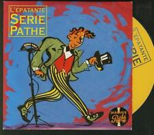 L'EPATANTE SERIE PATHE french CD SERGE GAINSBOURG MAURICE CHEVALIER