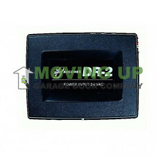 Linear DR-2 Delta 3 Gate or Garage Radio Receiver 2 Two Channel 24V DNR00018