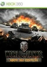 World of Tanks - Starter Edition (Xbox 360) Xbox Live GLOBAL KEY FAST DISPATCH