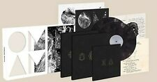 Of Monsters & Men Beneath The Skin Exclusive Black 2x Vinyl LP Box Set Bundle