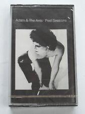 Sealed - Adam & The Ants Peel Sessions Strange Fruit (Cassette Tape) New Sealed