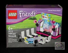 LEGO Friends - Catwalk Phone Stand - 40112 - New Sealed - (Cell)