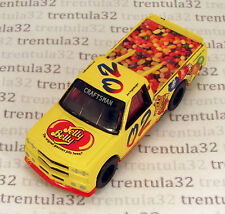 JELLY BELLY Craftsman #2 CHEVY S10 PICKUP RACE TRUCK Racing 1:64 Unbranded Loose