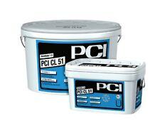 PCI CL 51 Dichtfolie 1K 15 kg weiß Wasserdichte flexible Abdichtung in Bad & WC