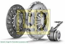 Kit d'embrayage FIAT SEDICI, SUZUKI SX4 (EY, GY) 4005108807366