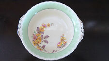 "Antique Grindley England Cream Petal 9"" Round Veg Serving Bowl Daisy No 2"
