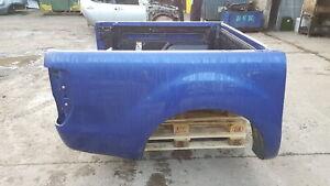 FORD RANGER MK5 T6 2012-2018 REAR TUB BODY PERFORMANCE BLUE