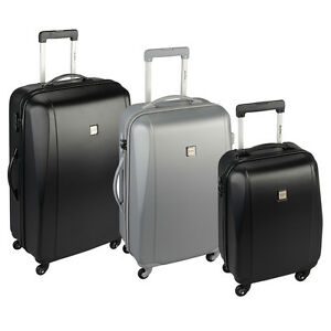 New Skyflite Elan 4 Wheel Trolley Case  (Product Code 725)
