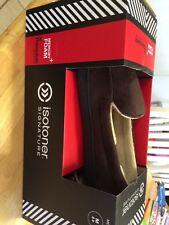 New Isotoner Signature Memory Foam Men Slippers Size Medium 8/9 ($38)