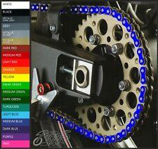 TRIUMPH Speed Four Colour Chain Decals - Choice of 20 Colours