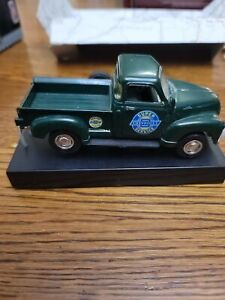 1953 Chevrolet Super Service Road Champs 1996  Toy Pick Up truck boxed 3100