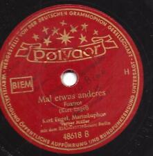 Kurt Engel RIAS BERLIN 1951 am Marimbaphon : Fröhliches Wochenende
