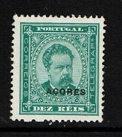 Portugal SC# 45b, Mint No Gum, Hinge Remnant - Lot 073017