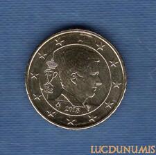Belgique 2018 10 Centimes D'Euro SUP SPL provenant d'un Rouleau - Belgium