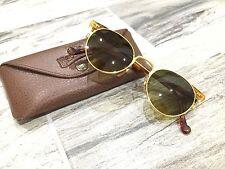 Occhiali Vintage Winchester Yankee - Sunglasses Brille Lunettes Rimless Cartier