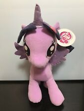 My Little Pony Purple Unicorn Cuddle Pillow NWT