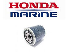 Honda Genuine Outboard Oil Filter 75 - 225 HP (15400-RBA-F01)