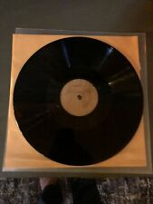 Elvis Presley / Exact reproduction of Elvis' first recording  SUN 78rpm / Mint!