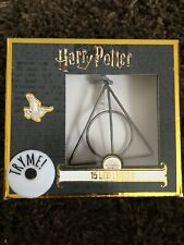 Harry Potter Deathly Hallows String LED Lights